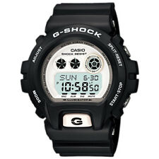 CASIO G-SHOCK X-Large Series Black White Watch GShock GD-X6900-7