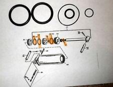 Mariner Mercury Chrysler Outboard Tilt and Trim Cylinder O Ring Kit 1988 - 1997