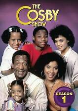 THE COSBY SHOW Season 1 2DVD Set 24 Episodes New, (FREE SHIPPING AND TRACKING)
