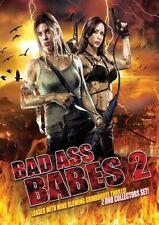 Bad Ass Babes 2 [New DVD]