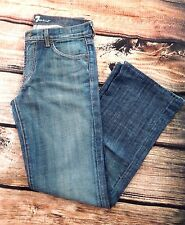 7 For All Mankind Bootcut Jeans Size 29 717768