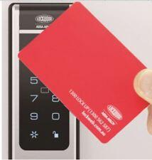 Lockwood CORTEX SPARE CARD Card Only  Remote Swipe card