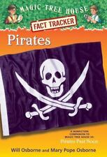 Pirates (Magic Tree House Research Guide, paper) Osborne, Mary Pope Paperback U