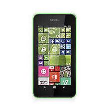 NOKIA Lumia 530 - 4 GB-verde (Sbloccato) Smartphone