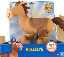 Toy Story 4 Bullseye Soft & Huggable Toy