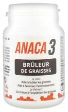 ANACA 3 BRULEUR DE GRAISSE 60 GELULES