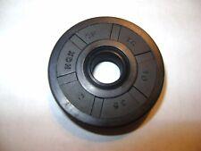 NEW TC 10X35X8 DOUBLE LIPS METRIC OIL / DUST SEAL 10mm X 35mm X 8mm
