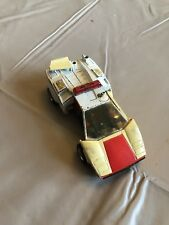 Transformers G1 Red Alert Original Retro Vintage Rara