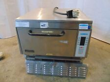 Turbochef C3 Rapid Cook Convection Oven 230 240v 1ph S5038