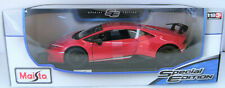 Lamborghini Huracan Performante Red Maisto Special Edition Scale 1:18 New Model