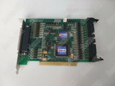 1PC used ADTECH ADT-8948A1 motion control card  #TT3