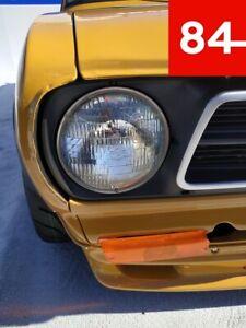Datsun Sunny Cherry E10 B10 F10 Nissan Pulsar 2x Headlight Eu E-Certified +