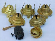 Vintage Oil Lamp For Sale Ebay