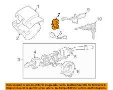 TOYOTA OEM-Ignition Switch 8445041010