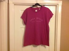 Women's Jack Wills T-Shirt Size 12