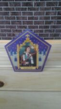 ☆☆☆ JOCUNDA SYKES☆☆☆ CHOCOLATE FROG CARD BRAND NEW!!! Harry Potter Honeydukes
