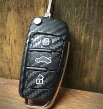 8X MK1 Audi A1 S1 A1 Sportback S1 RS Schlüsselfolie Carbon Aufkleber Key
