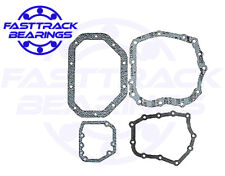 Vauxhall Astra Gearbox gasket set fits :  F10/F13/F15/F17 5 speed gearbox type.