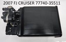 2007 07 Toyota FJ CRUISER OEM Vapor Canister Charcoal Fuel Emissions 77740-35511