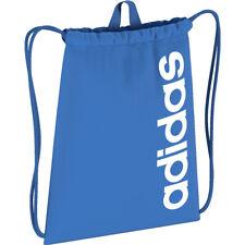 Bolsa de deporte-Adidas Lineal Core bolso de lazo-Azul Real DT8625
