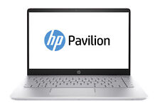 "NEW HP Pavilion Eclipse 14-bf050wm 14"" laptop FHD IPS i5-7200U 8GB 128G SSD+1TB"