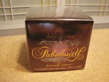 Baby Phat FABULOSITY Eau de Parfum Perfume Spray 1.7 oz. NIB Kimora Lee Simmons