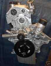 Sprinter Freightliner 2001-2003 Engine Installed