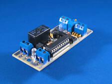 R/C Boat Bilge Pump Controller - AUTOMATIC
