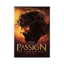 The Passion of the Christ (DVD, 2004, Widescreen) Brand New Jim Caviezel