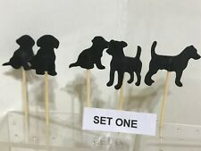 Dogs / Cats Toppers cakes