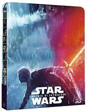 |2678611| Star Wars IX - L'ascesa di Skywalker Steelbook (3d BR disco Bonus) B