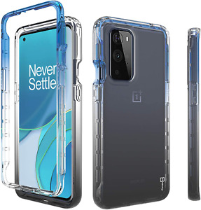 OnePlus 9 Pro 2021 Heavy Duty Case Shockproof Rugged Military Protection Cover