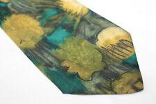 FENDI Silk tie Made in Italy E93934