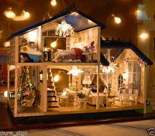 Handmade Any Room Modern Houses for Dolls