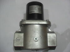 "Tornerebbe zev65 GAS ELETTROVALVOLA 2 1/2"" AUTO ON OFF"