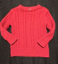 Old Navy Toddler Girl Long Sleeve Knit Sweater Size 2T