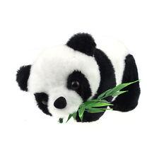 Natale Bambino Kid Tenero Morbido Peluche Panda Animale Giocattolo Bambola Hoc