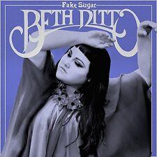 Beth Ditto-FAKE Sugar CD NUOVO