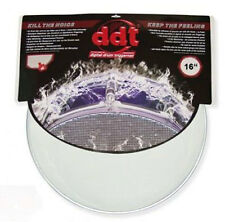 ddt Meshhead E-Drum Mesh Head Trigger-Head Tom Fell 16""