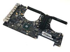 """2.5 GHz Core i7 (I7-2860QM) Logic Board For 17"""" MacBook Pro A1297 Unibody 2011"""
