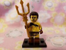 Lego Minifigure seies 17 Roman Gladiators