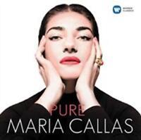 Maria Callas - Pure Callas Neue CD