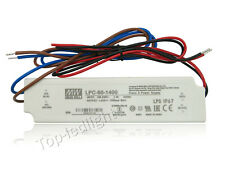 MEAN WELL LPC-60-1400 Driver DC 42V 1400MA Power Supply For Cree CXB3590 LED
