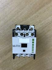 1 x Klöckner Moeller DIL R22-G Industrial Control Relay 24V DC - New & Unused