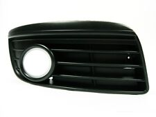 VW GOLF GT 06-08 mk5 Nuovo Originale O/S LATO DESTRO FOG LIGHT TRIM GRIGLIA 1k0853666r