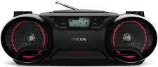 Philips Tragbare Radios mit Analoganzeige