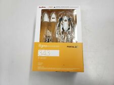 Portal 2 P-Body NEW USA Authentic Figma Action Figure