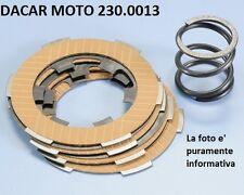 Polini Kit 4 Dischi Frizione per Vespa 50 Special - (2300013)