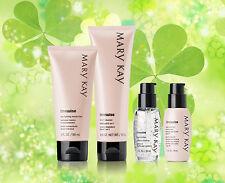 Mary Kay Set Milagroso TimeWise+Limpiadora+Hidratante+Solución de Día+de Noche