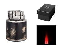 Winjet Tisch Feuerzeug mit roter Jetflame 223030